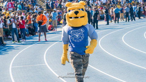 Greatest Homecoming on Earth #GHOE – NC A&T State University