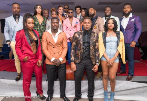 Trendsetter Fashion Show 2017