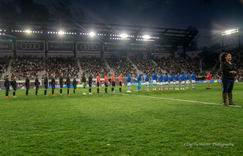 DC United vs Montreal – Pro Soccer