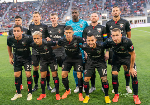 DC United vs Orlando City