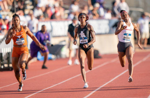 2019 NCAA Outdoor Track and Field Championship – Austin, Texas